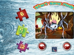 Spider Winx Jigsaw Puzzle for Man & Kids 1.0 Screenshot