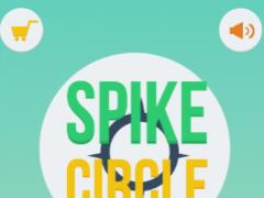 Spike Circle  Screenshot