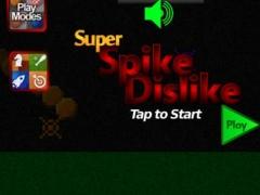 SpikeDislike 1.42 Screenshot