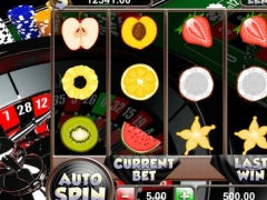 Spin a Golden Coins in Monaco - Special Slots Machines 2.0 Screenshot