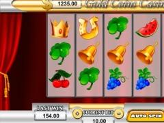 Spin and Win Gold Coins Machine - Gambling Palace 1.0 Screenshot