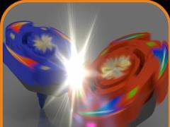 Spin Blade Battle 7 Screenshot