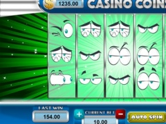 Spin The Reel Slots Jackpot - Ace Vegas 1.0 Screenshot
