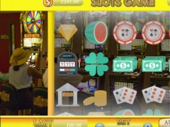 Spin To Win $$$ SLOTS – Amazing Slot Machines, Fun Vegas Casino Game – Spin & Win! 3.0 Screenshot