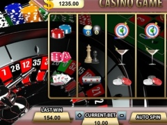 Spin Vegas & Win - FREE Big Lucky Slots Machine! 1.0 Screenshot