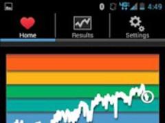 Spinning ® Indoor Cycling 2.5 Screenshot