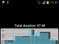 Spinning Trainer 0.9.6 Screenshot