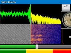 Spirit Hunter 2.1.3 Screenshot