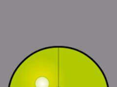Spirit Level with bubble 1.6 Screenshot