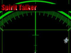 Spirit Talker Ghost Detector 1.0 Screenshot