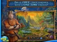 Spirits of Mystery: The Dark Minotaur HD - A Hidden Object Game with Hidden Objects 1.0.0 Screenshot
