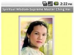 Spiritual Wisdom 2 Screenshot
