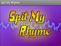 Spit My Rhyme - Make Songs! 1.4.4 Screenshot