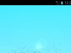 Ice and Water Live wallpaper 1.1 Screenshot