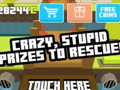 Splashy Cashy Coin Dozer Fever 2.01 Screenshot