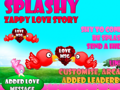 Splashy Zappy Love 2.0.2 Screenshot