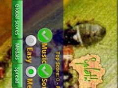 Splat Bugs III - FREE 1.7 Screenshot