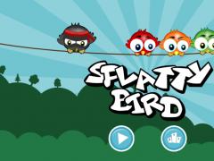 Splatty Bird 1.1 Screenshot