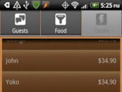SplitAndTip Lite 1.6 Screenshot