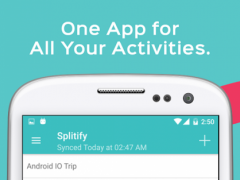 Splitify 1.0.5 Screenshot
