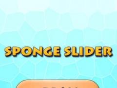 Sponge Slider 1.0 Screenshot
