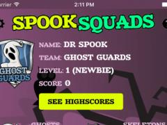 Spook Squads 1.0.2 Screenshot