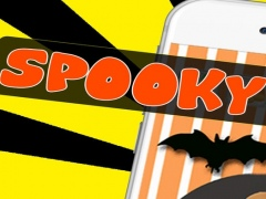 Spooky Cookie Maker Halloween Games for Kid & Girl 1.1 Screenshot