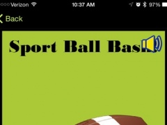 Sport Ball Bash! 1.1 Screenshot