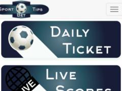 Sport Bet Tips - VIP 1.0.0 Screenshot