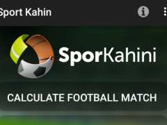 Sport Kahin Pro 1.2.1 Screenshot
