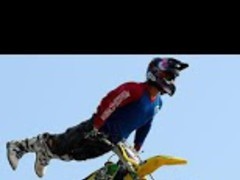 Sport : Moto freestyle Jump 75.0 Screenshot