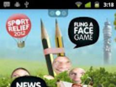 Sport Relief In Your Pocket 1.1 Screenshot
