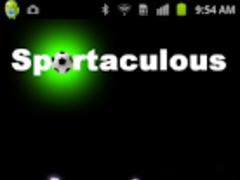 Sportaculous 4.5.11 Screenshot