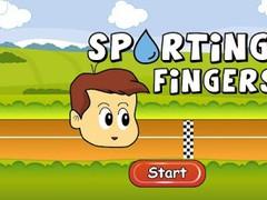 SportingFingers 1.0 Screenshot