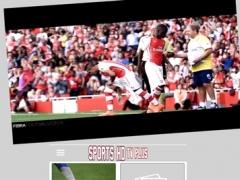 Sports HD TV Plus 1.1 Screenshot