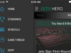 Sports Herder for Jets 1.1 Screenshot