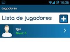 Sports Manager 2.0 Screenshot