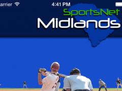 SportsNet SC Midlands Baseball 4.1.1 Screenshot