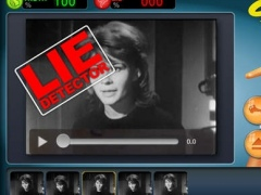 Spot a Liar | video lie detector 1.0 Screenshot