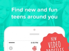 Find teens near you