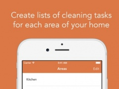 Spotless: A simply cleaner home 1.0 Screenshot