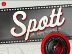 Spott Free 1.0 Screenshot