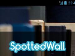 Spotted Wall 1.1 Screenshot