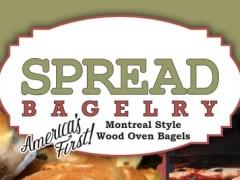 Spread Bagelry 0.5 Screenshot
