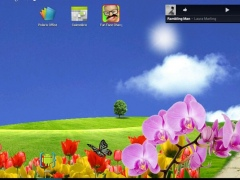 Spring Flow HD Demo 1 Screenshot
