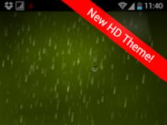 Springtide Shower LWP Pro 1.13 Screenshot