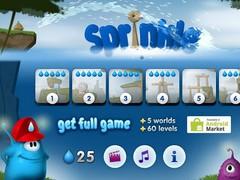 Sprinkle Free 1.0.4 Screenshot