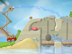 Sprinkle Islands Free 1.0.1 Screenshot