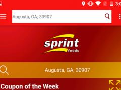 Sprint Foods 4.0.6.19880 Screenshot
