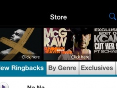 Sprint Music Plus 5.3.10 Screenshot